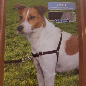 Pet safe harness